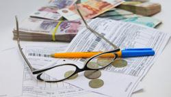 Возможно появление двойных платежек за услуги ЖКХ за май 2015 года.